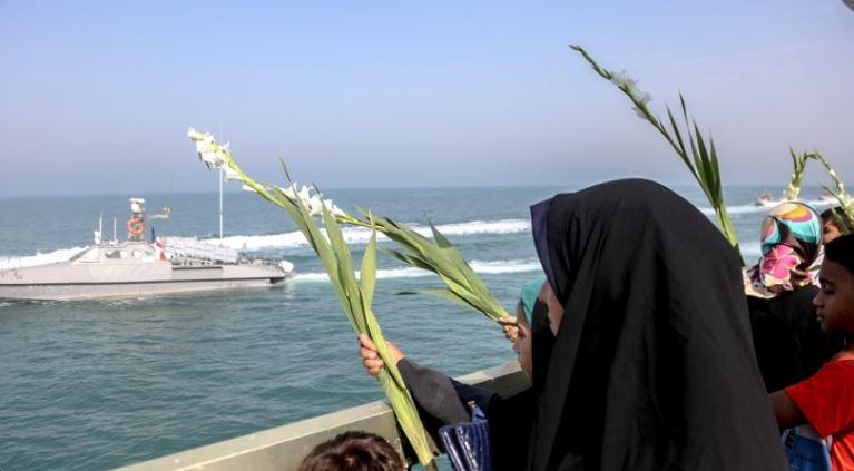 إسقاط الطائرة الإيرانية فضح سجل حقوق الإنسان الأمريكي