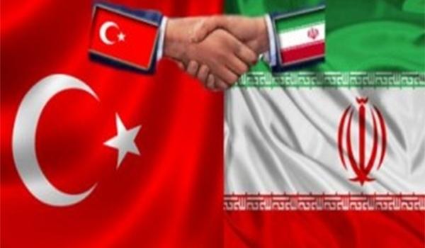 الخارجية التركية: ايران جار وشريك هام لنا في المنطقة