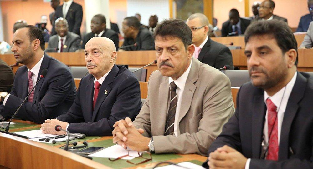 البرلمان الليبي يعلن رفضه لإقرار الكنيست الإسرائيلي قانون الدولة القومية