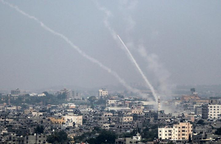 حماس تعلن التوصل لتهدئة بين الاحتلال والمقاومة الفلسطينية