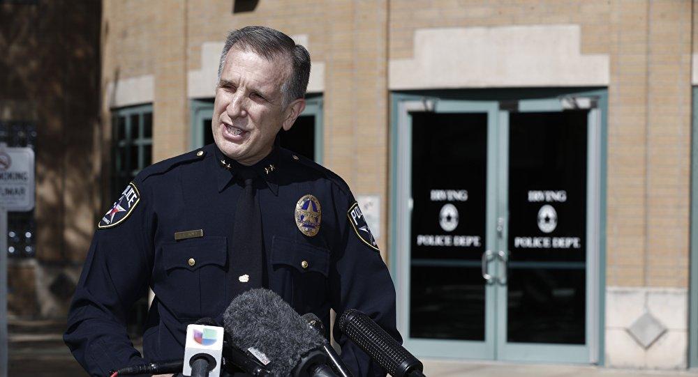 اعتقال مسلح احتجز رهائن بمتجر في لوس أنجلوس