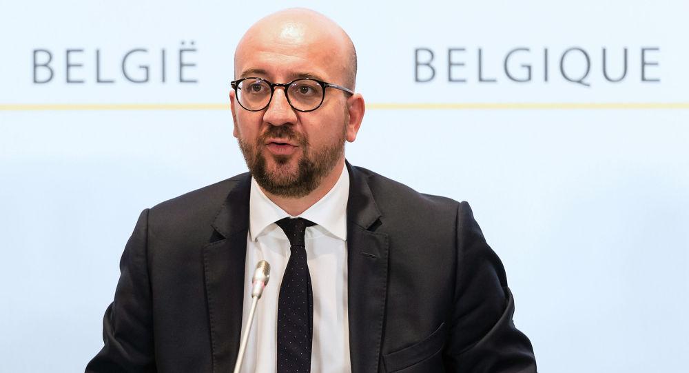 بلجيكا: يجب ألا تفرض أوروبا قيمها على روسيا وتركيا