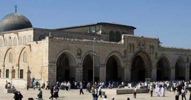 حماس: اقتحام المستوطنين للأقصى وتدنيسه حرب دينية تديرها إسرائيل