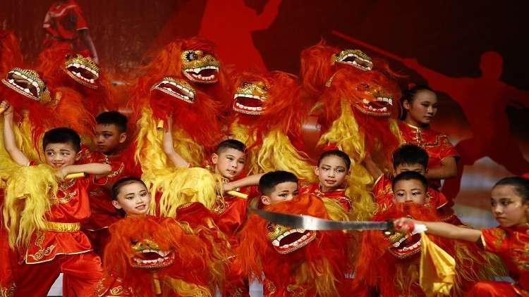 الصين تدعو مواطنيها إلى زيادة النسل!