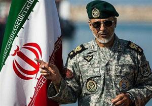 الادمیرال سیاري: لايتسني لأحد عزل ايران اقتصادياً