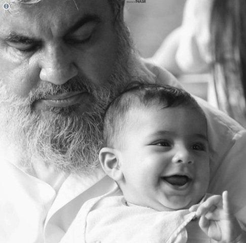 بالصورة.. حفيد حسن نصر الله يثير غضب قيادات إسرائيلية