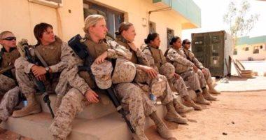 الأركان الأمريكية: لدينا 300 ألف جندى فى 177 دولة