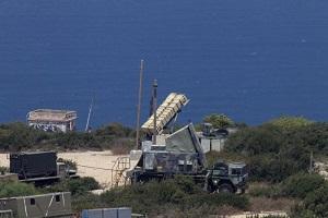 الإذاعة الإسرائيلية: اعتراض طائرة حربية سورية فوق الجولان وحالة قائدها غير واضحة