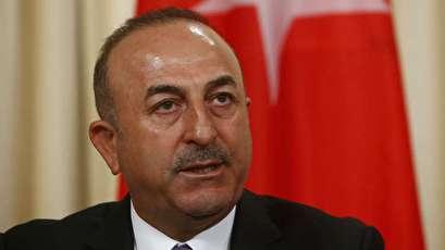 تركيا تؤكد للولايات المتحدة معارضتها للعقوبات ضد إيران