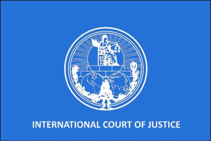 محكمة لاهای تحدد موعد البت فی شكوي ایران ضد امیركا