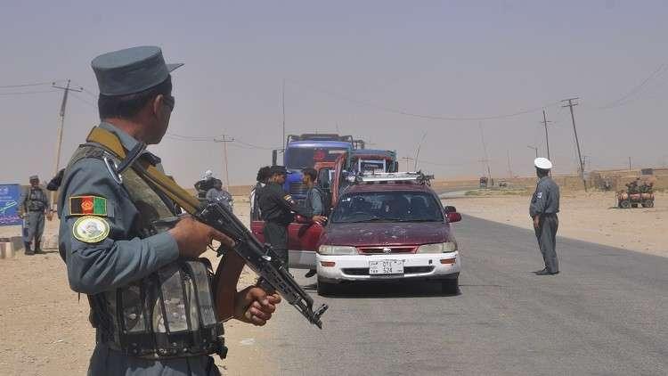 طالبان تسيطر على مقاطعتين جنوب شرقي أفغانستان