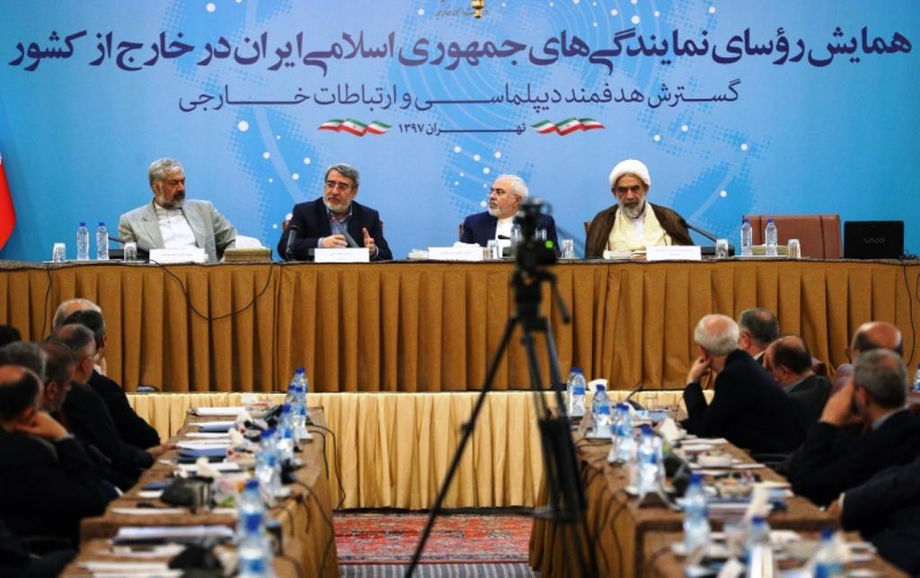 وزير الداخلية: إيران تكافح المخدرات نيابة عن العالم