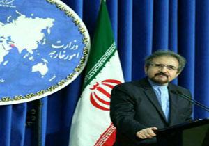 قاسمي: لتنسي أميركا التفاوض مع إيران في ظل التهديد