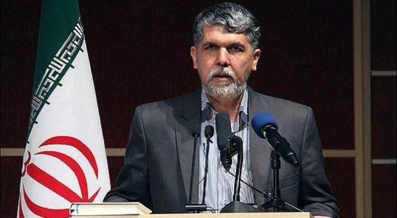 وزیر الارشاد: السینما نافذة تطویر العلاقات العالمیة