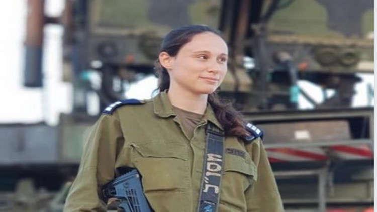 الجيش الإسرائيلي يكشف هوية امرأة كانت وراء إسقاط المقاتلة السورية