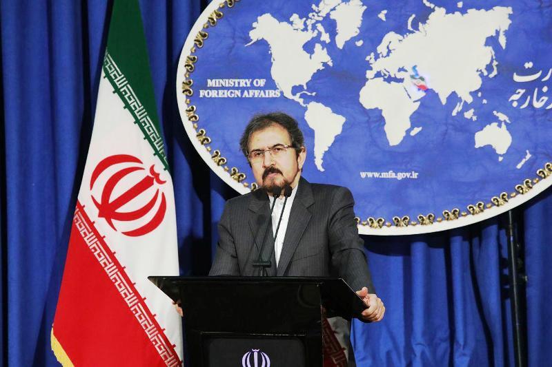 ايران هنّأت الإقامة الناجحة للانتخابات البرلمانية في باكستان
