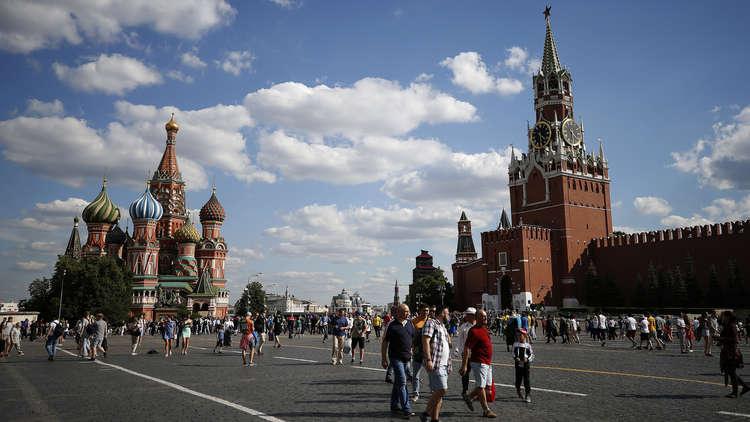 بوتين يشارك في الاحتفالات بمناسبة الذكرى الـ1030 لمعمودية روس القديمة