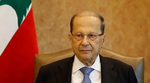 الرئيس اللبناني يعلن أن المبادرة الروسية تؤمن عودة نحو 900 الف لاجئ سوري في لبنان الى بلدهم