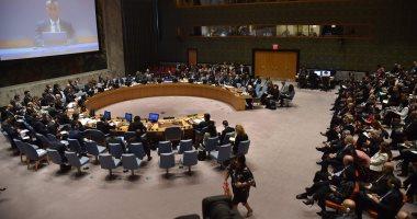 روسيا تدعو أمام مجلس الأمن إلى مساعدة اقتصاد سوريا