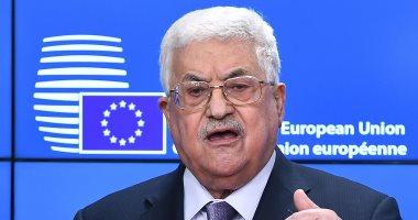 الرئيس الفلسطينى يجرى اتصالات مكثفة لوقف العدوان على الأقصى