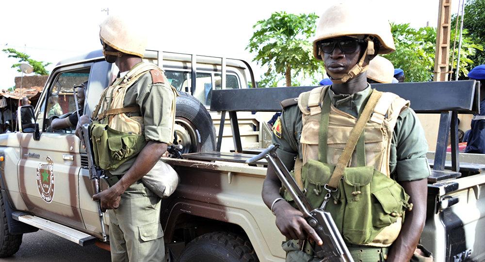 إجراء انتخابات في مالي بعد خمس سنوات من انعدام الأمن
