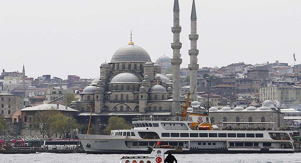 قادة تركيا روسيا ألمانيا وفرنسا يجتمعون في إسطنبول يوم 7 سبتمبر لمناقشة سوريا