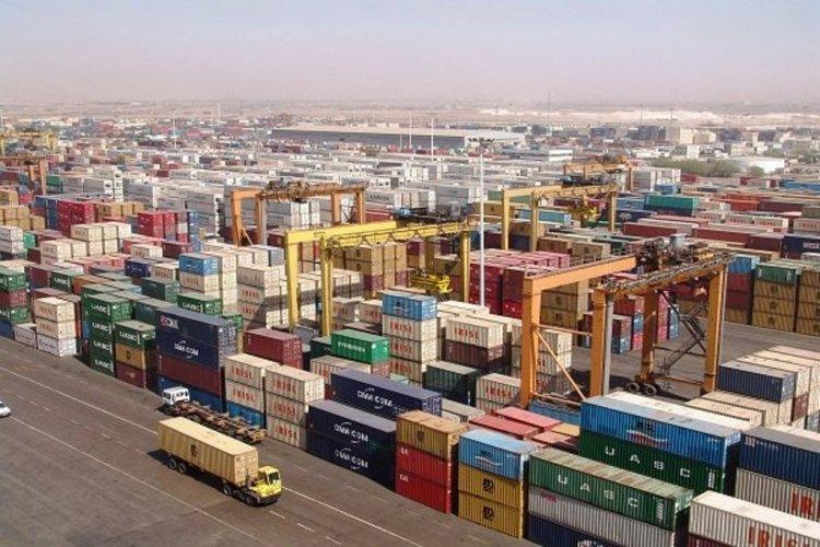 زيادة صادرات السلع غير النفطية الايرانية الي العراق بنسبة 13%