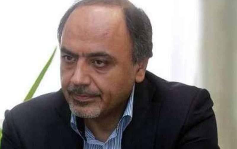 من یؤمن بالحوار علیه احترام الشعب الإیرانی والعودة إلي الاتفاق النووی