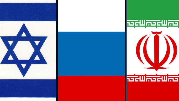 موسكو تطمئن إسرائيل: لن تكون هناك قوات إيرانية على حدودكم مع سوريا