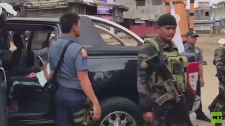 قتلى بانفجار سيارة مفخخة في الفلبين وأصابع الاتهام تشير إلى