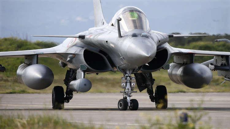 فرنسا تضاعف مبيعاتها من الأسلحة للشرق الأوسط رغم الضغوط والانتقادات
