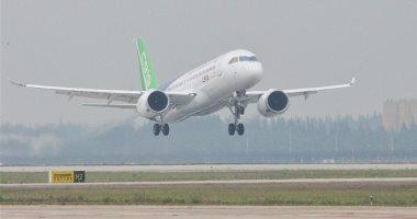 إعادة تشغيل رحلات طيران دولية بين منطقتين فى الصين وروسيا بعد تعليق 7 سنوات