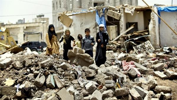 يونيسف : نحو 11 مليون طفل يمني بحاجة للمساعدات الإنسانية العاجلة