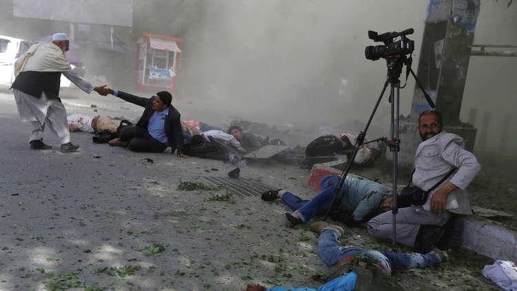 مقتل 66 صحفيا خلال 6 أشهر من عام 2018