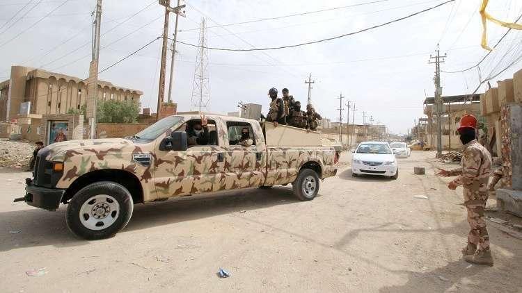 عملية عسكرية عراقية جديدة لتعقب