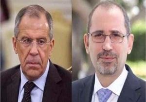 لافروف: يجب رفع جميع العقوبات المفروضة ضد سوريا