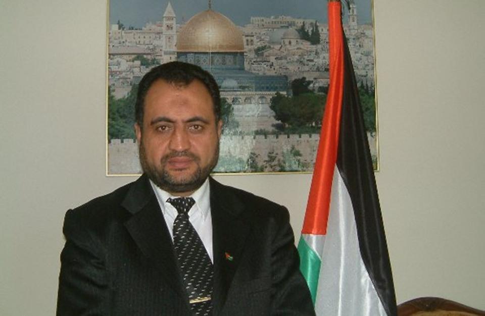 الاحتلال يعتقل وزير الأسرى الفلسطيني الأسبق