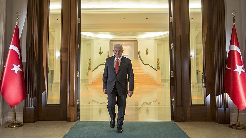 يلدريم.. آخر رئيس وزراء في تاريخ تركيا الحديث