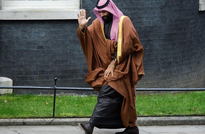 المونيتور: لماذا لا يزال محمد بن سلمان بحاجة والده؟