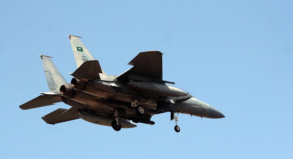 السعودية تتصدر الدول المستوردة للسلاح من منطقة البلقان
