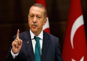 أردوغان يعلن عن تواصل العمليات العسكرية في شمالي العراق