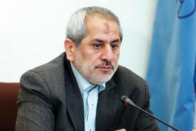 مدعی عام طهران: امریكا تشكل الداعم الرئیس للمدانین المنتسبین الي داعش