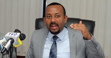 رئيس وزراء أثيوبيا يصل إلى أرتيريا فى أول زيارة منذ 20 عاما
