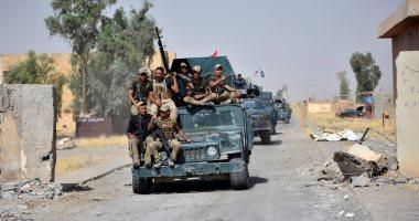 العثور على 9 أنفاق لتنظيم داعش الإرهابى فى نينوى العراقية