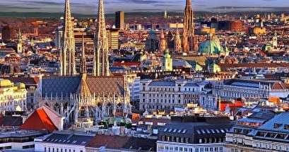 فيينا تتصدر قائمة أفضل مدينة للعيش فى العالم