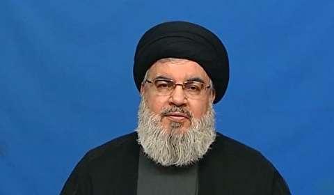 السيد نصر الله: المقاومة اليوم أقوى من الجيش الإسرائيلي