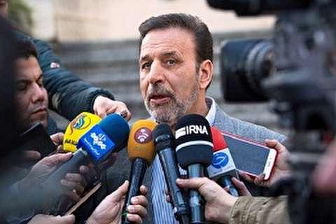 لم يكن هناك أي نقاش حول حصة إيران البالغة 50 بالمائة في بحر قزوين