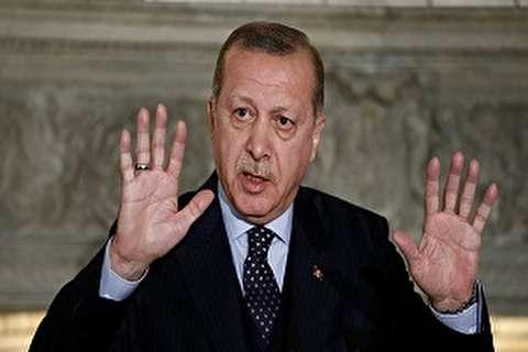 أول دولة أوروبية تعلن تضامنها مع تركيا في أزمتها الاقتصادية