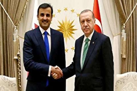 السفير القطري لدى تركيا: أنقرة حليف استراتيجي ولن نتردد في دعمها