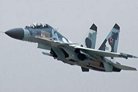 مقاتلات بريطانية تعترض ست قاذفات روسية فوق البحر الاسود
